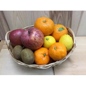 【3,000円セット】自然栽培 旬の果物おまかせコース|ak-friend