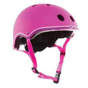 グロッバー ヘルメット XS/ディープピンク【WKGB500114】 GLOBBER ダッドウェイ|akachandepart