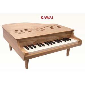 【カワイ】ミニピアノ P-32 【1164】(ナチュラル)(屋根が開かないタイプ)河合楽器製作所【プレゼント】 クリスマス プレゼント 2019|akachandepart