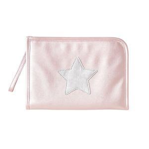 10mois(ディモワ) 母子手帳ケース【18251014】Pink フィセル|akachandepart