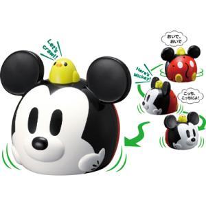 タカラトミー ディズニー はじめて英語 ミッキーマウス いっしょにおいでよ!【417802】|akachandepart