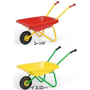 一輪車 じぶんで運べるもん♪ロリートイズ