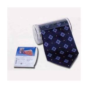 ネクタイをセットし、くるくる巻いていくだけでコンパクトに収納できますので、旅行や出張時に簡単に携帯で...