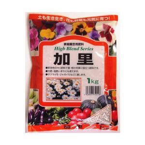 加里 1K  【特徴】 即効性のカリ肥料で、茎・根の充実に役立つ肥料です。吸着され易く、元肥・追肥い...