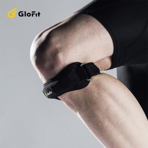 GLOFIT 膝サポーター 膝 ひざ用 膝用サポーター スポーツ  固定 関節 靭帯 保護 ランニング、クライミング、ライディング GFBG001 シリーズ (一つ入)|akahimensfashion