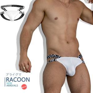 RACCON/アライグマ ジョックストラップ 男性インナー カッコイイ セクシー アンダーウェア ファッション メンズパンツ 下着 Jockstrap 11|akahimensfashion