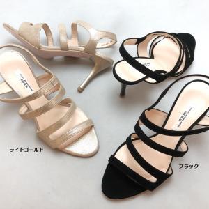 2020春夏新作 SEVEN TWELVE THIRTY セヴントゥエルヴサーティ サンダル ハイヒール 本革 靴 81svn102464|akai-kutsu