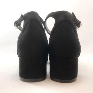 2019春夏新作 CHIAKI KATAGIRI チアキカタギリ パンプス チュール ストラップ 靴 83ck1160153bl|akai-kutsu|06