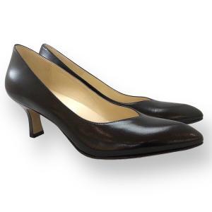 YOSHITO ヨシト パンプス フォーマル 冠婚葬祭 入学式 卒業式 就活 履きやすい 黒 ブラック 25センチ 靴 85yst7100bl|akai-kutsu