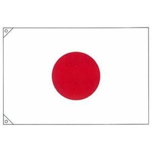 日本国旗180×270,日章旗,エクスラン地、本染め|akai-tropfy