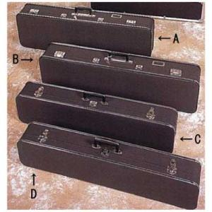 8寸デラックスケース:優勝旗一式・会旗一式を収納する保存・保管箱|akai-tropfy