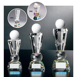 ホールインワン用ブロンズ BW2613B:ホールインワンの記念ボールを飾れる お祝い用の記念品 記念ブロンズトロフィー|akai-tropfy