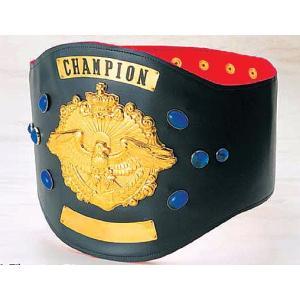 チャンピオンベルトA akai-tropfy