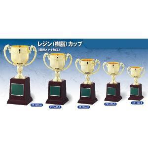 格安カップ CT1626D:野球・空手・ゴルフ・サッカー・全ジャンルに優勝杯・優勝カップ akai-tropfy