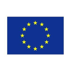 EU国旗90×135cm|akai-tropfy