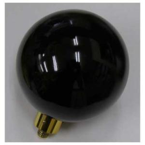 黒玉:敬弔旗に使用する旗頭|akai-tropfy