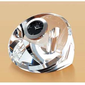 オリジナル2Dレーザー加工 LS52:周年記念や企業表彰の記念品にオススメのガラスの記念品|akai-tropfy