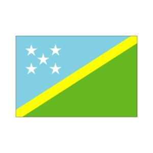 ソロモン諸島国旗