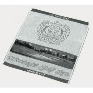 美写紋(写真織りデザインタオル)別注品です ホールインワン・ゴルフコンペの記念品,参加賞 akai-tropfy