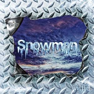 【合わせ買い不可/取寄】 Snowman(lipper) CD vistlipの画像