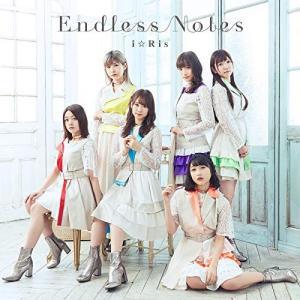 取寄 Endless Notes  i☆Ris