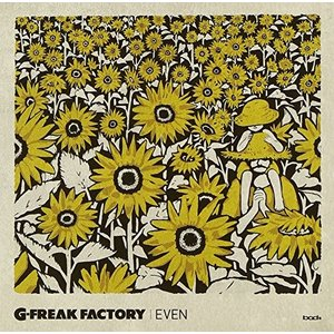 J-POP / G-FREAK FACTORY / EVENCD Maxiの商品画像|ナビ