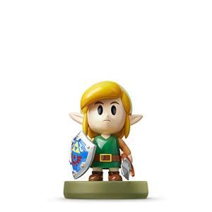 新品 amiibo リンク 夢をみる島(ゼルダの伝説シリーズ)Nintendo 任天堂アミーボ