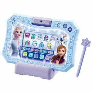 送料無料!ディズニー アナと雪の女王2 ドリームカメラタブレットの商品画像|ナビ