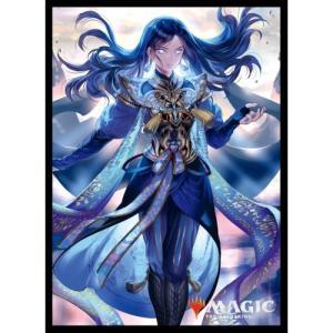 商品説明:マジック:ザ・ギャザリング『灯争大戦』より、「日本オリジナルアート カードスリーブ化投票」...