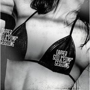 J-POP / 送料無料/ Soil&Pimp Sessions ソイルアンドピンプセッションズ / DAPPER 初回限定盤/(+DVD)CDの商品画像|ナビ