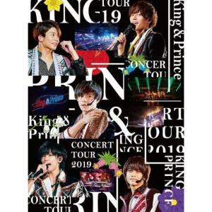 新品/送料無料 King & Prince CONCERT TOUR 2019(初回限定盤) DVD キンプリ