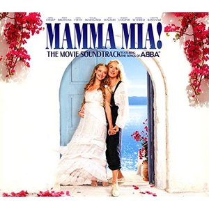 取寄 マンマ・ミーア! CD キャスト・オブ・マンマ・ミーア・ザ・ムーヴィー、ベニー・アンダーソン、...