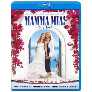 取寄 マンマ・ミーア!(Blu-ray Disc)  メリル・ストリープ