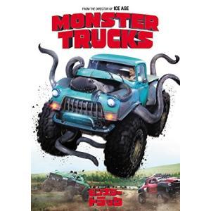 【DVD】モンスタートラックの商品画像 ナビ