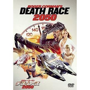 【DVD】ロジャー・コーマン デス・レース 2050の商品画像|ナビ