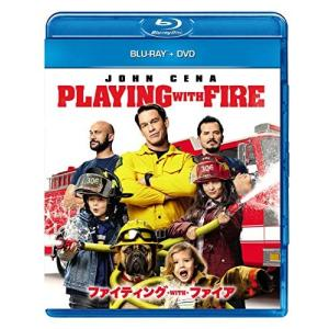NBCユニバーサル ファイティング・with・ファイア ブルーレイ+DVDセットの商品画像 ナビ