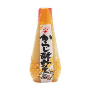 からし酢みそ 赤マルソウ 沖縄の調味料 akamarusou