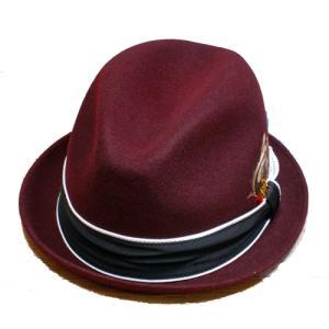NEWYORK HAT#5304 Louie |akamonbrother-rsgear