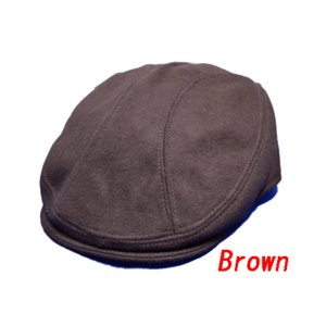 NEWYORK HAT #9003 WOOL MELTON 1900|akamonbrother-rsgear
