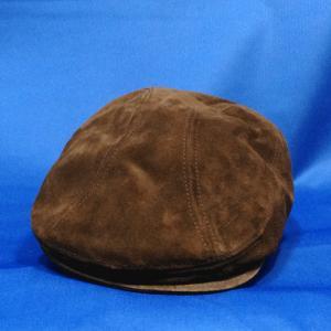 NEWYORK HAT #9233 SUEDE 1900|akamonbrother-rsgear