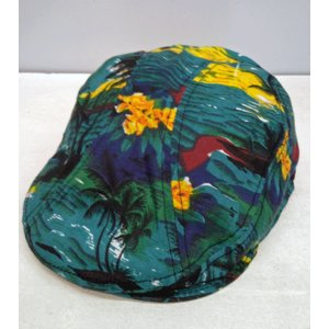 New York Hat #6201 TROPICAL 1900|akamonbrother-rsgear