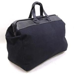 豊岡市製国産帆布ボストンバッグ1560-01  【送料無料】|akane-mart