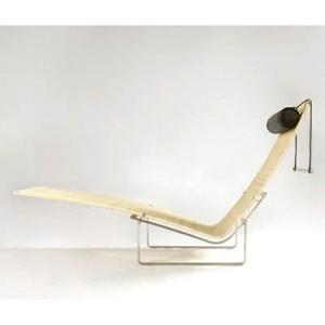 デザイナー:ポール・ケアホルム デザイン年:1955年  ポール・ケアホルムは北欧を代表するデザイナ...