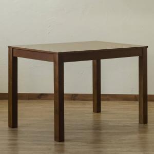 NEW フリーテーブル 110×70 ブラウン/ホワイト  VGL-31  ダイニングテーブル テーブル akane-mart