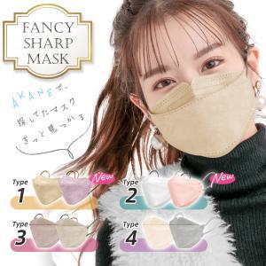 マスク 30枚入り 不織布 4層 カラーマスク 韓国KF94より厳しい日本認証あり 個包装 99%カット 大人用ウイルス対策 防塵 ny373 クーポン アカネA SHOP PayPayモール店