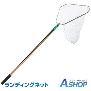 釣り用網 たも網 ランディングネット 伸縮可能 最大284cm ロングサイズ 折りたたみ 海 川 湖 池 od305|akaneashop