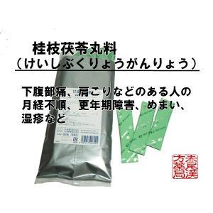 桂枝茯苓丸料ケイシブクリョウガンリョウ エキス細粒69 2....