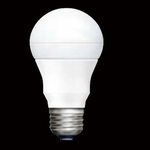東芝 LED電球 一般電球形 40W形相当 電球色 口金E26 広配光タイプ LDA5L-G-K/40W