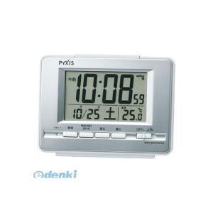 セイコー [NR535W] デジタル電波時計【...の関連商品5