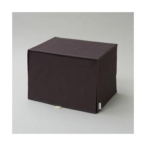 東洋ケース シサック 上置きボックス ブラウン CQ-UO 292-02431の商品画像|ナビ
